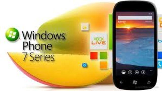 2010Windows Phone 7.1