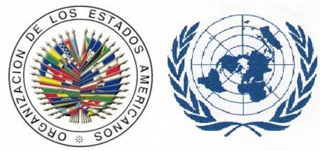 Cooperación OEA-ONU