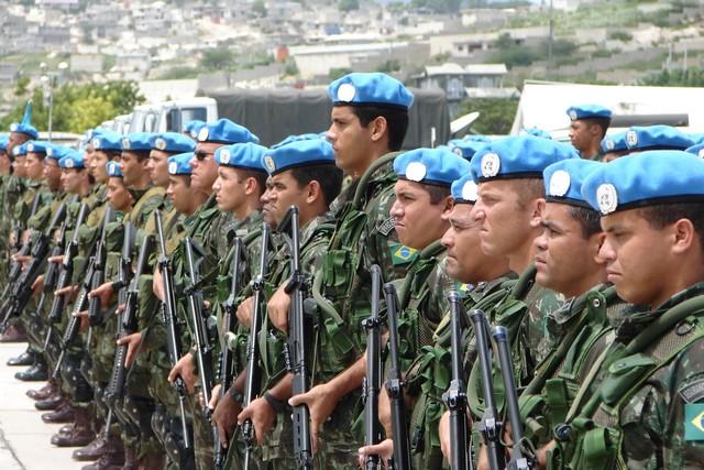 Misión de las Naciones Unidas para la Estabilidad de Haití