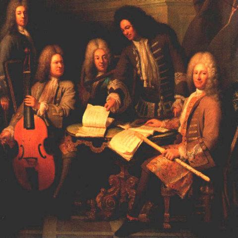 Baroque Period Begins