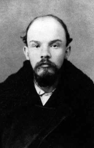 Lenin declared ruler