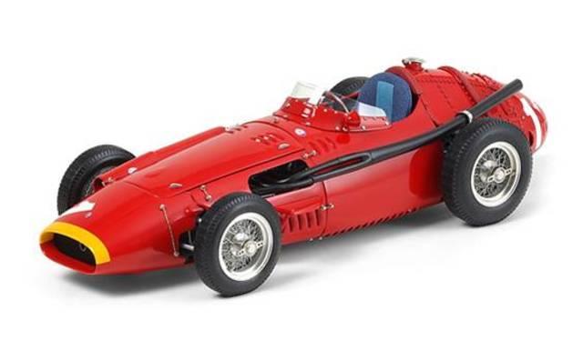 Masserati 250 F