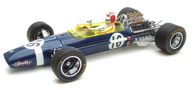 Lotus Ford 49B