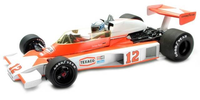 McLaren-Ford M232