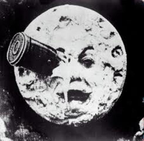 viaje ala luna