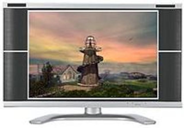 Surgimento da Tv de LCD