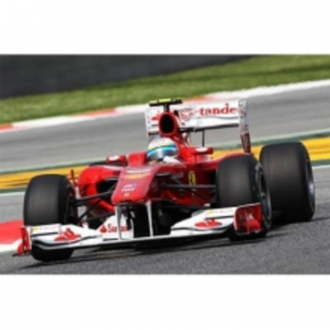 Ferrari F2010