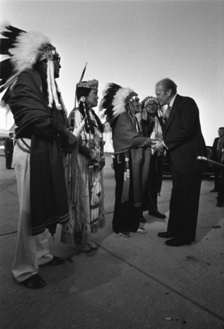 Indian Self-determination and Education Assistance Act