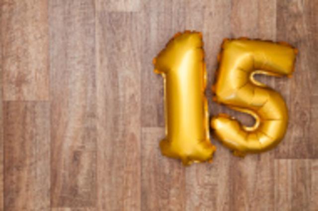 XV años