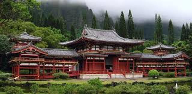 Viaje a China y Japón