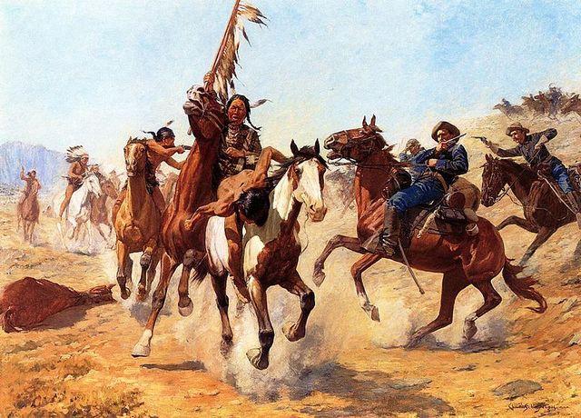 Second Cherokee War