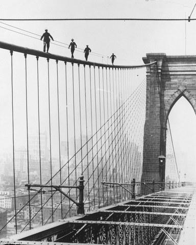 Strucural Steel Bridge