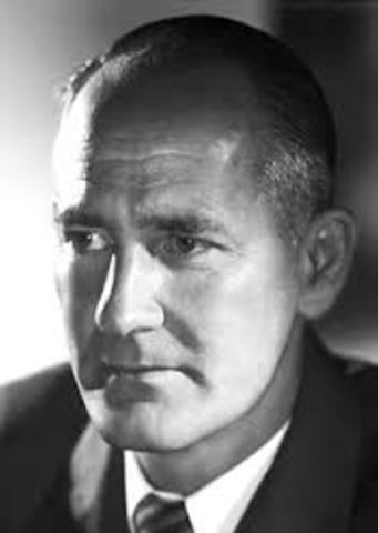 Nacimiento de George Wells Beadle.