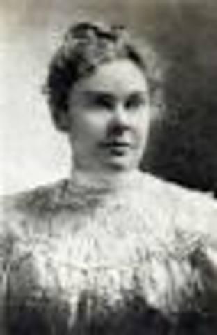Lydia Chaman Taft(1712-1778)