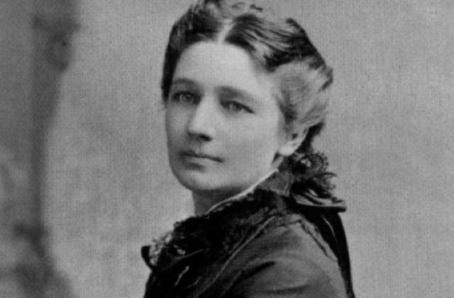 Victoria Woodhull (1838-1927)