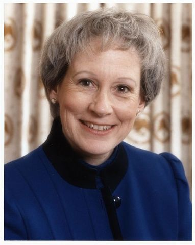 Geraldine Ferraro (1935-2011)