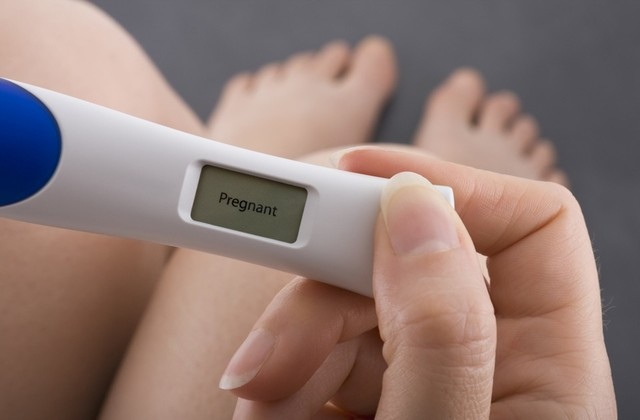 Josie Is Pregnant