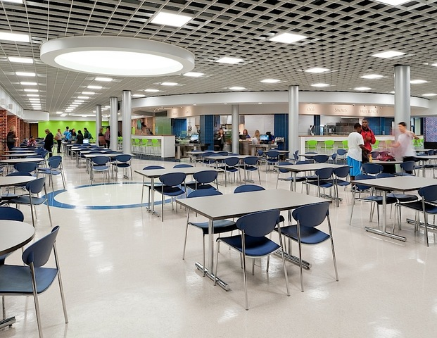 Sterling High A Year After