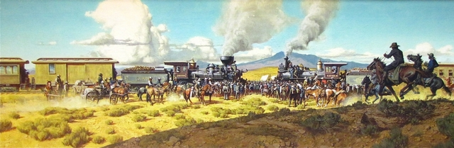Transatlantic Railroad
