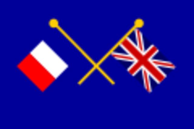 Gran Bretaña y Francia entran en la guerra.