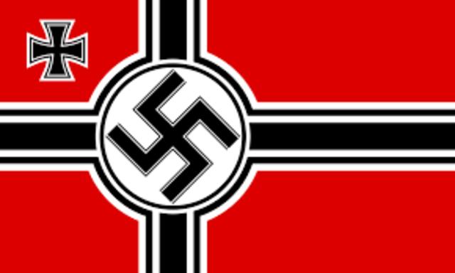 Artilleria alemana bombardea masivamente Varsovia