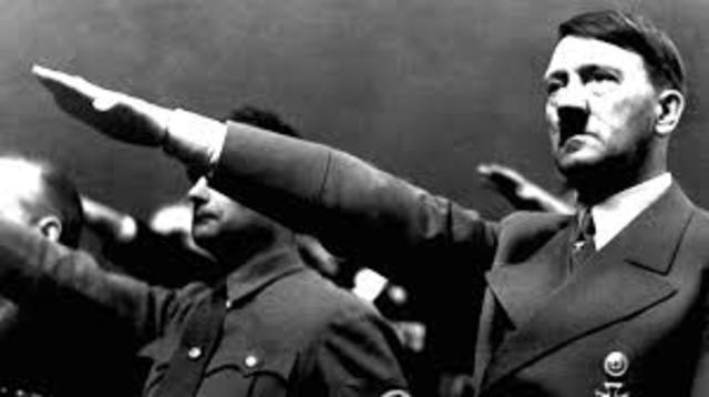 Atentado contra Hitler