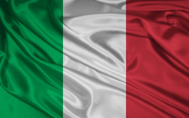 Italia entra en guerra