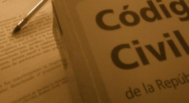 Andrés Bello: Código Civil