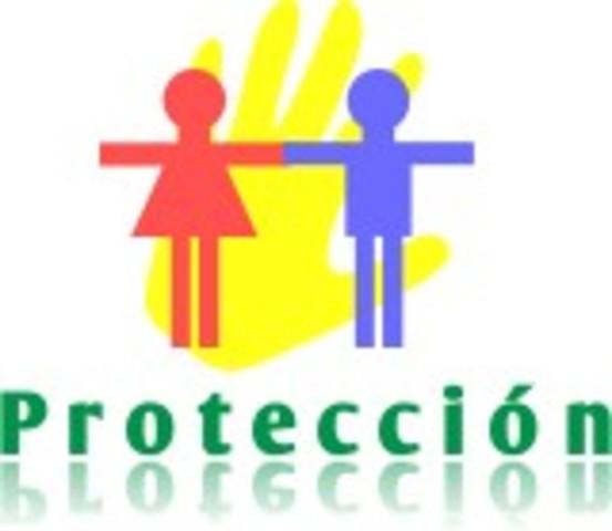 Protección Infantil