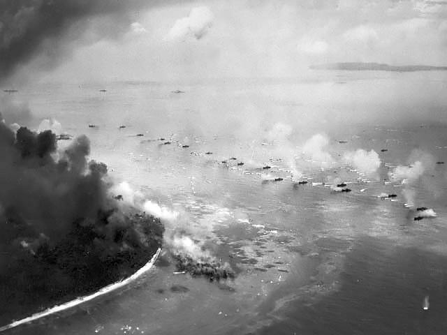 Battle of Peleliu
