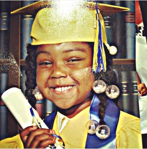 2nd Event: Graduating from Kindergarten