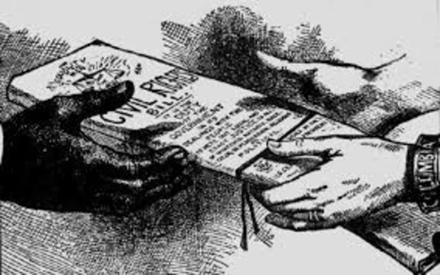 Civil Rights Act of 1875
