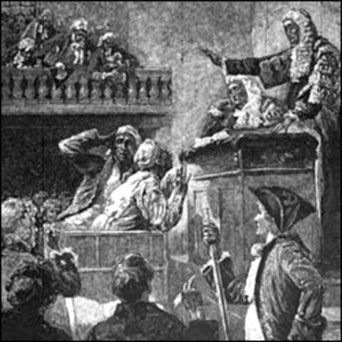 New York Slave Conspiracy Trials