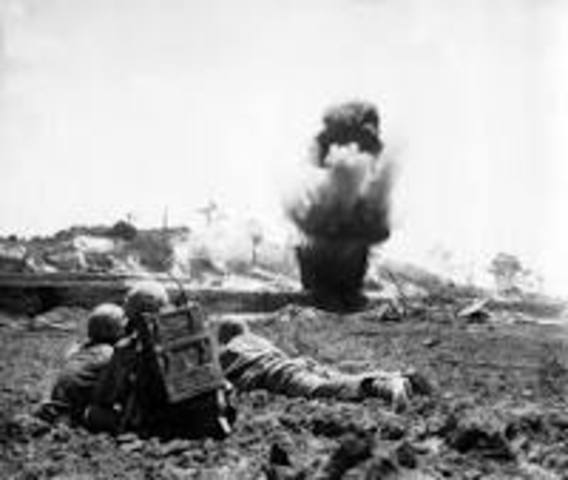 Battle of Okinawa