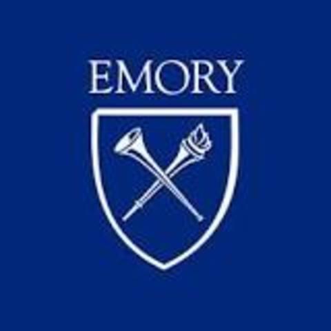 Chris graduates from Emory