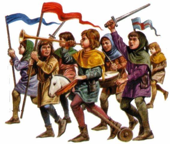 Children Crusade