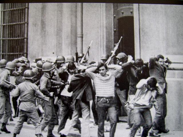 dictaduras II