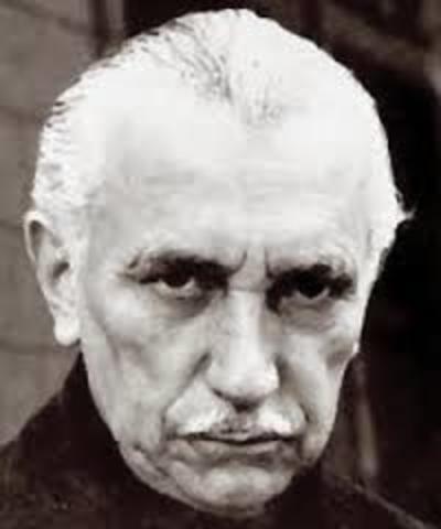 Enrique Pichon Riviere
