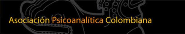 Asociacion Psicoanalitica de Colombia