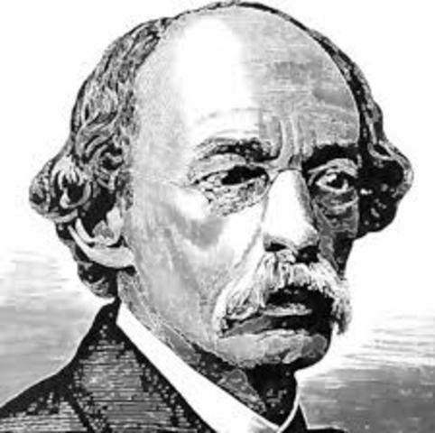 Pionero de la Psicologia en Colombia Manuel Ancizar (1812-1882)