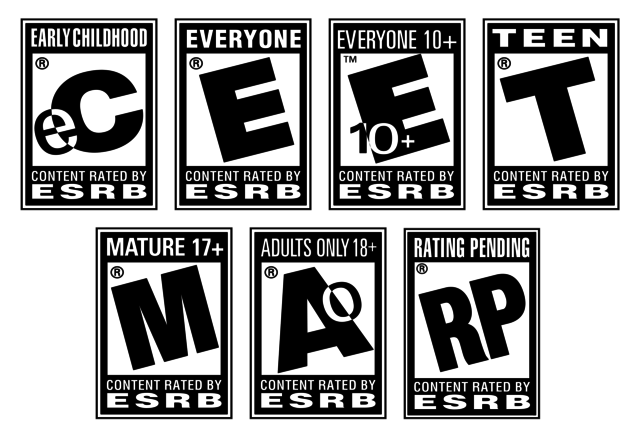 The Contraversy in the 90s and the creation of the ESRB