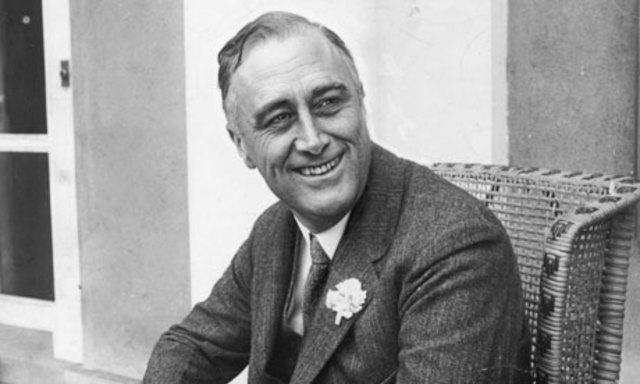 President Franklin D. Roosevelt Renounces Japan Neutrality