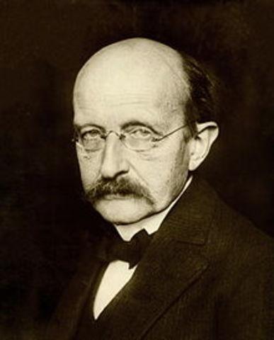 Max Planck ,Germany