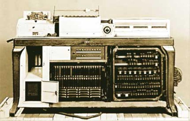 Máquina del Censo