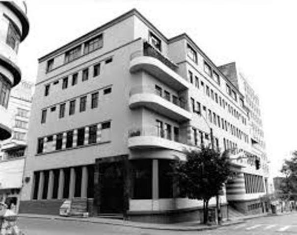 el gran hotel S.A, regional