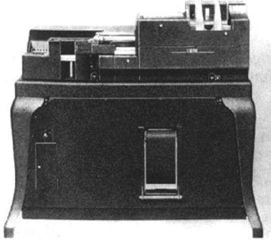 BM 601