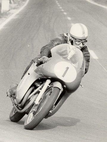 John Surtees (Gbr/MV Agusta)