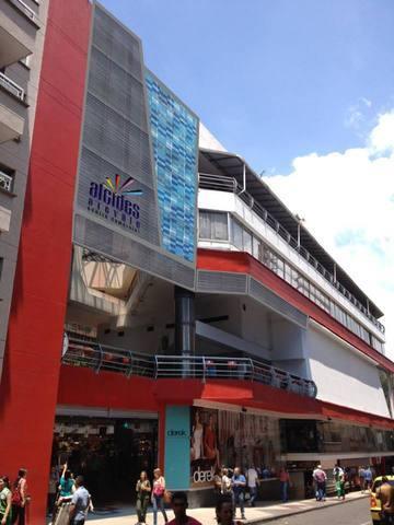 centro comercial alcides arevalo, regional