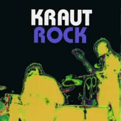 Movimiento del Krautrock