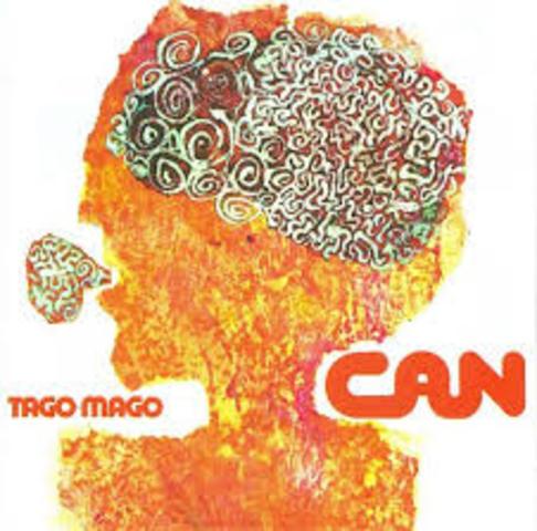 Tago Mago (Álbum)